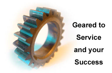 Geared to Your Success